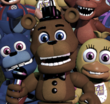 FNaFWorld-Button