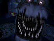 Nightmare bonnie drugi jumpscare 21