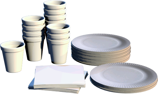 FilePaper Cups and Plates.png  sc 1 st  Five Nights at Freddy\u0027s Wiki - Fandom & Image - Paper Cups and Plates.png   Five Nights at Freddy\u0027s Wiki ...