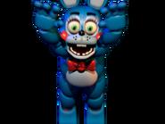 Toy bonnie jumpscare 6