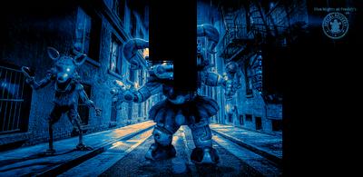FNaFAR - Baby Teaser - Interpretación 6 (SpiderLucas14)