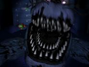 Nightmare bonnie drugi jumpscare 20