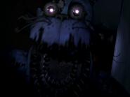 Nightmare bonnie pierwszy jumpscare 7