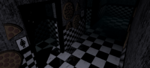 FNaF - Restrooms (Freddy)