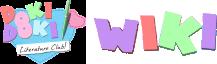 DDLCWiki-wordmark