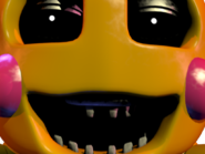 Toy chica jumpscare 13