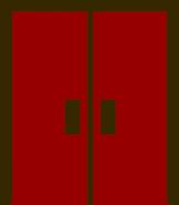 FNaF4 - Minijuegos (Fredbear's Family Diner - Puerta)