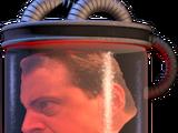 Scott's Head