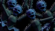 Private Room - Minireenas - Cuatro en pantalla (Sister Location - Custom Night)