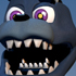 FNaFWorld - Adventure Nightmare Bonnie (Icono)