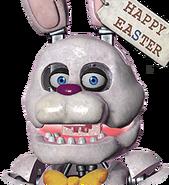 FNaF AR - Easter Bonnie (Icono - Taller)
