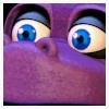 Mr. Hippo Icon