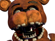 Withered freddy jumpscare 9