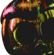 FNaF3 - Phantom BB (En Cámaras - Iluminado)