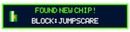 GreenBlockJumpscare