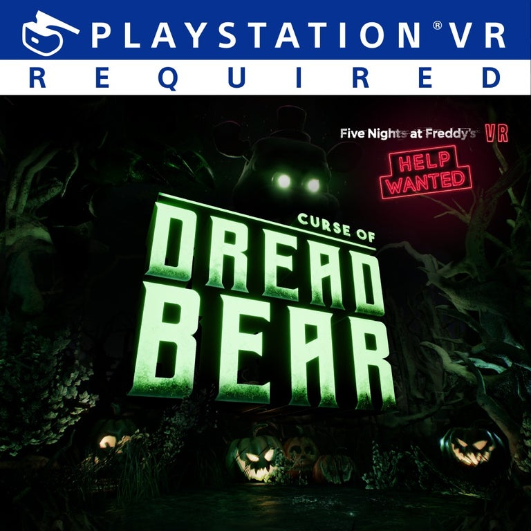 Horror Portals Roblox Story Adventure Games Wiki Fandom - Curse Of Dreadbear Five Nights At Freddys Wiki Fandom