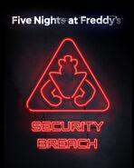 FNaF Security Breach (Teaser)