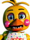 UCN Toy Chica Incon