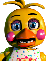 Toy Chica | Wiki Freddy Fazbear's Pizza | Fandom