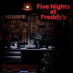 FNaF1Achievement-OneNightatFreddys