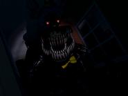 FNaF4 - Pasillo Derecho (Nightmare)