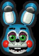 FNaF AR - Toy Bonnie (Icono - Mapa)