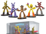 HeroWorld Figurines