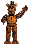 Withered freddy thank you image