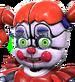 FNaF AR - Circus Baby (Icono - Taller)