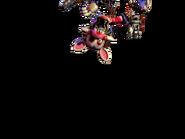 Mangle jumpscare 6