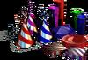 Foil Pary Set - Catálogo (FFPS)