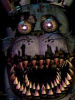Nightmare BonnieCN