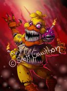 Twisted chica by ladyfiszi-dchrznb