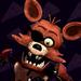 FNaF HW - Foxy - Icono