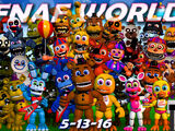 FNaF World: Update 2