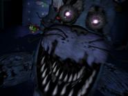 Nightmare bonnie drugi jumpscare 25