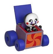 Puppet-Racer