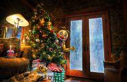 AR Christmas ToyChica
