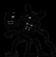 FNaF VR HW Shadow Mangle