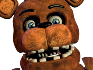 Withered freddy jumpscare 11