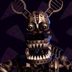 Nightmare Endo