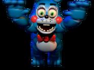 Toy bonnie jumpscare 7