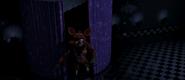 UCN - Foxy - Tercera posición