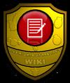 WikiFFP - Medalla CreadorArtículo