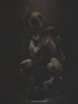 Survival Logbook - Chica