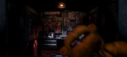 Freddy pierwszy jumpscare 5