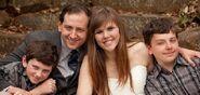 Scott-cawthon-family