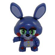 Cute creepy lil bunny. jp