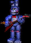 FFPS Rockstar Bonnie Model