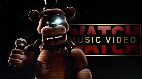 FNAF Trap FNAF Music Song Remix Five Nights at Freddy's (Royal Remix)-0